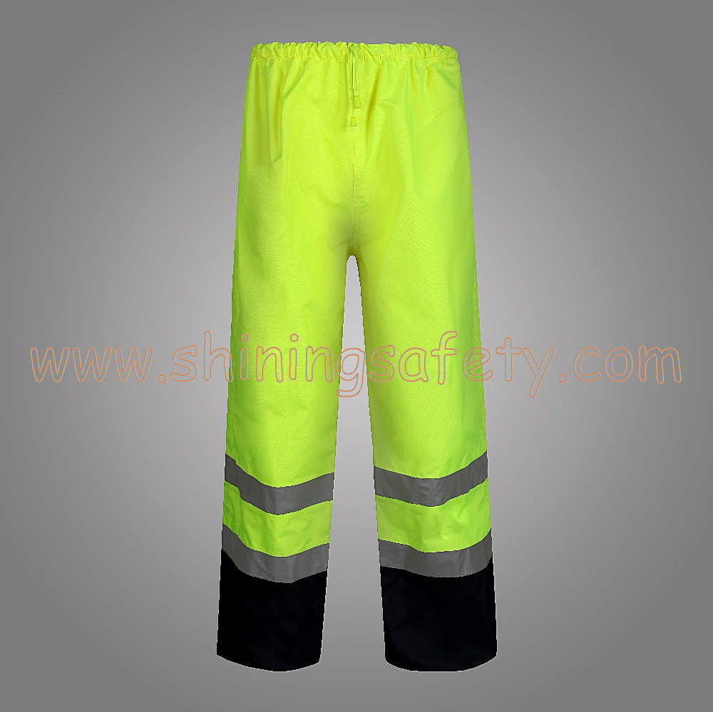 SP001 ANSI Waterproof Class E Pants